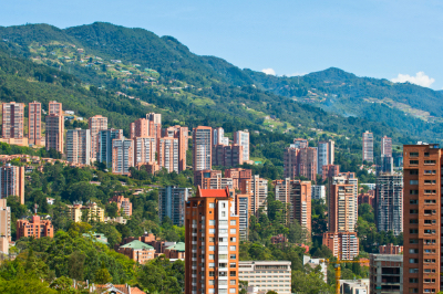THINGS TO CONSIDER WHEN BUYING COLOMBIA REAL-ESTATE: 2021